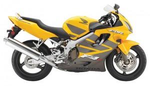 Топ 5: най-удобните спортни мотоциклети 3