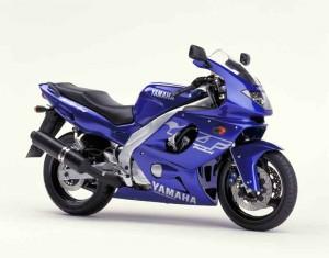 Топ 5: най-удобните спортни мотоциклети 5
