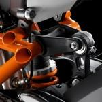 Подобрения KTM RC8 R 2