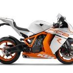 Подобрения KTM RC8 R 3
