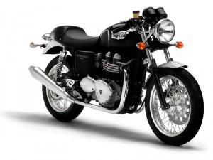 Топ 5 - ретро мотоциклети 2