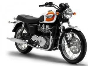 Топ 5 - ретро мотоциклети 3