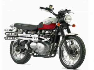 Топ 5 - ретро мотоциклети 4