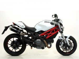 Топ 5: мотоциклети със средно тегло 3
