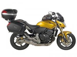 Топ 5: мотоциклети със средно тегло 5