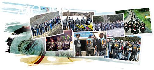 Български и световни мото клубове
