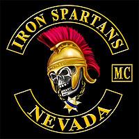 Iron Spartans MC Nevada