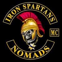 Iron Spartans MC Nomads