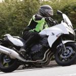 Honda CBF1000 1