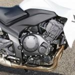 Honda CBF1000 3