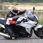 Honda CBF1000 5