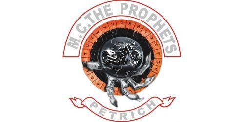 M.C. The Prophets лого