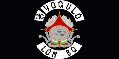 MC YAGULA лого