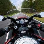 Спортно-туристически господар на пътя - Honda VFR1200F 04