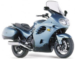 10-те най-популярни туристически мотора 08
