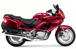 10-те най-популярни туристически мотора 09