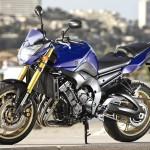Сглобен от части - Yamaha FZ8 2010 02