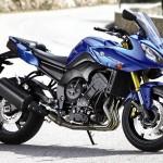 Сглобен от части - Yamaha FZ8 2010 05
