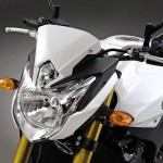 Сглобен от части - Yamaha FZ8 2010 06
