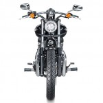 Triumph с още два нови модела за 2011 година - Speedmaster и Thruxton 1