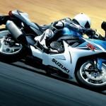 Top Gear Live избра Suzuki - видео 1