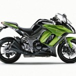 Най-желаният байк: Kawasaki Z1000SX 2