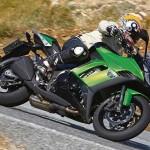 Най-желаният байк: Kawasaki Z1000SX