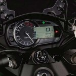 Най-желаният байк: Kawasaki Z1000SX 4