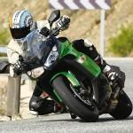 Най-желаният байк: Kawasaki Z1000SX 1