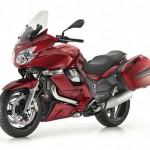 Ново видео за Moto Guzzi Norge GT 1200 8V 1