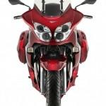 Ново видео за Moto Guzzi Norge GT 1200 8V 2
