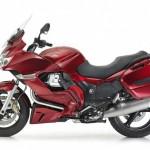 Ново видео за Moto Guzzi Norge GT 1200 8V 3