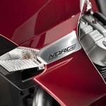 Ново видео за Moto Guzzi Norge GT 1200 8V 4