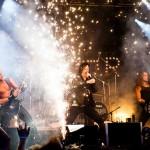 HELLOWEEN, STRATOVARIUS и AVATAR на една сцена в София! 2