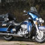 Новият Harley-Davidson Ultra Classic за 2010 г. 01
