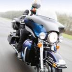 Новият Harley-Davidson Ultra Classic за 2010 г. 03