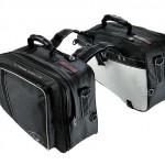 Четири варианта на мотоциклетни багажници 2