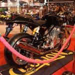 Norton разкри три нови модела Commandos 1