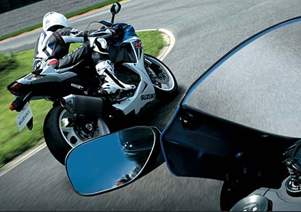Top Gear Live избра Suzuki – видео