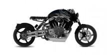 Confederate С3 X132 – най-здравият мотоциклет за 2011 година 1