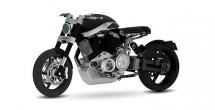Confederate С3 X132 – най-здравият мотоциклет за 2011 година 5