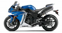 Yamaha YZF-R1 с нова цветова гама 1