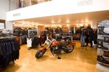 Harley с нова услуга в Обединеното кралство през 2011 година 4
