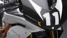 Показаха електрическия спортен байк Mission R 2