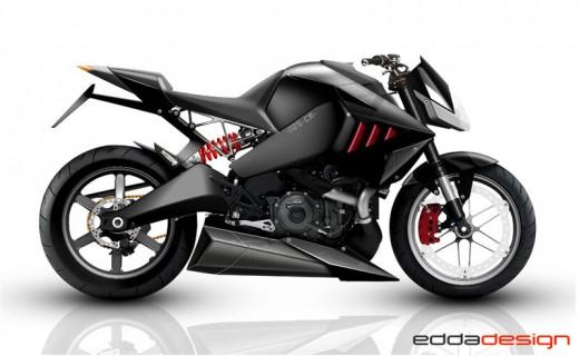 Edda Design Buell 1125-CR 1