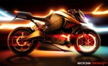 Edda Design Buell 1125-CR 2
