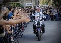 Крис Файфър - световен стънт шампион 03