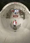Крис Файфър - световен стънт шампион 07