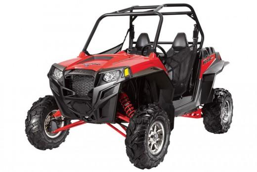 Polaris разкри Ranger RZR XP900 за 2011 година 4