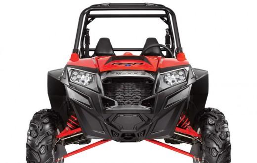 Polaris разкри Ranger RZR XP900 за 2011 година 6